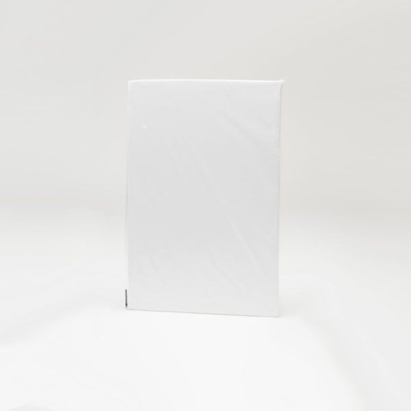 transparent small poly bag for pre-packing with warning text