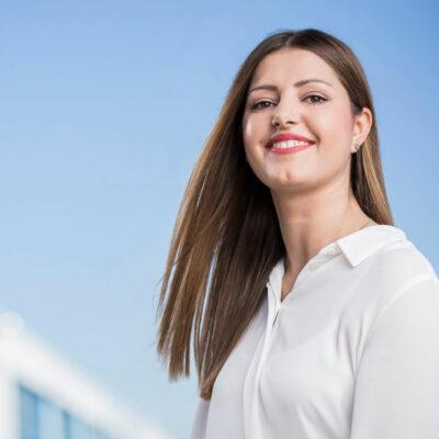 Marija Širić Operations Manager