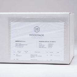 Packing list envelope 235 x 175