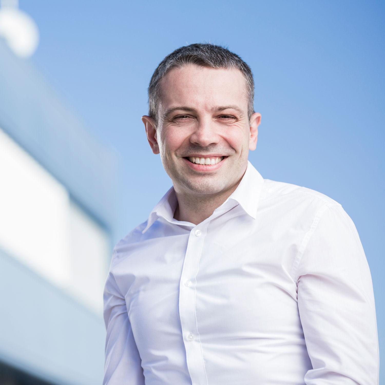 Dominik Konjarik Finance & Accounting Manager