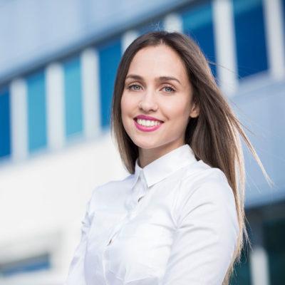 Doroteja Držanić Finance & Accounting Assistant