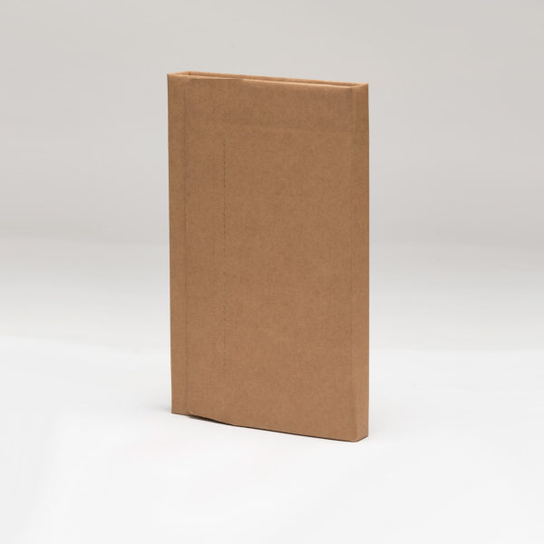 ecommerce book box brown