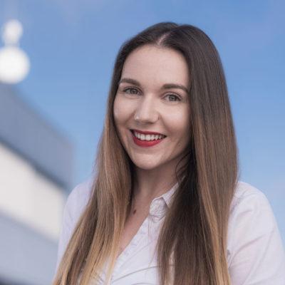 Marina Šourek Sales Assistant